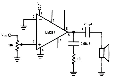 FM AMMW and SW Antenna Amplifier Circuit Diagram