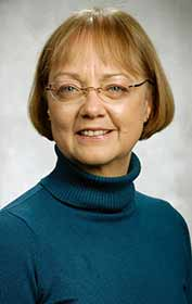 Dr. Cecilia Wendler