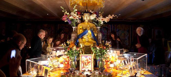 Maitreya-wide