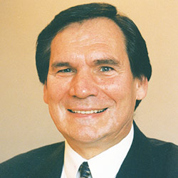 Eckankar President Peter Skelskey