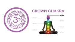 Chakra Awakening | Crown Chakra @ Minneapolis | Minnesota | United States