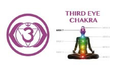 Chakra Awakening | Third Eye Chakra @ Minneapolis | Minnesota | United States