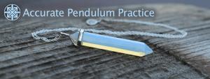 Accurate Pendulum Practice