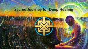 SPIRIT | Sacred Journey for Deep Healing