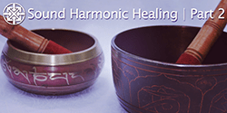 Sound Harmonic Healing Part 2 with Leah & Ian Somerville