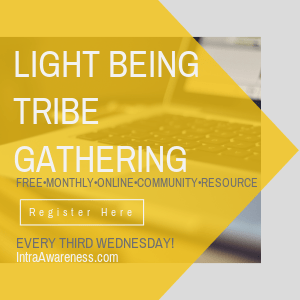 Light Being Tribe Gathering | Online 1