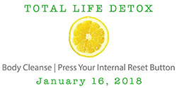 Body Cleanse | Press Your Internal Reset Button @ GT Artistry Studio | Minneapolis | Minnesota | United States
