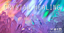 Crystal Healing Twin Cities 1