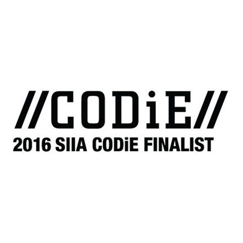 2016-CODIE-Award