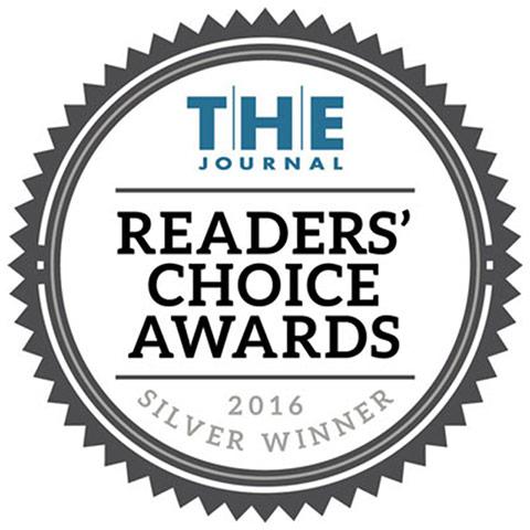 2016-THE-journal-readers-choice-award