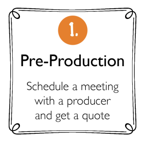 Schedule a meeting with a producer and get a quote