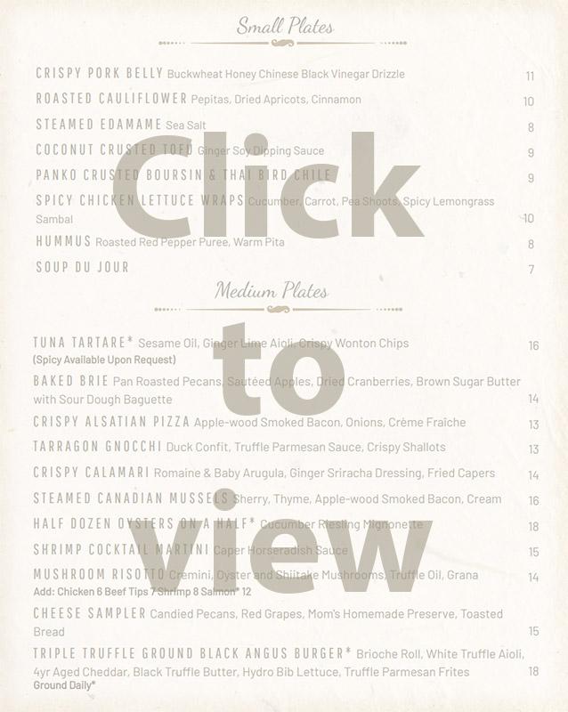 click-menu
