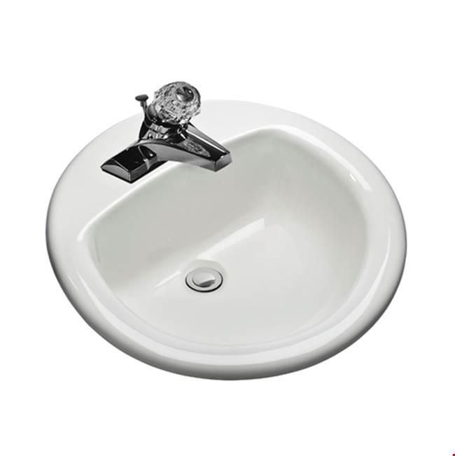 sinks bathroom sinks drop in edge supply