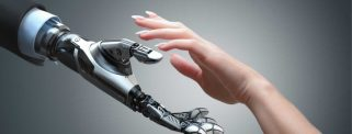 Artificial intelligence technology assisting customer service agents to deliver the best support possible to customers