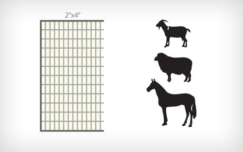 small resolution of corral panels for horse sheep goats