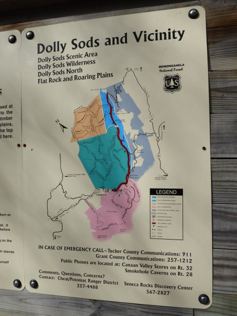 Dolly Sods Hike - EdgewiseWoods, Gardens and Critters