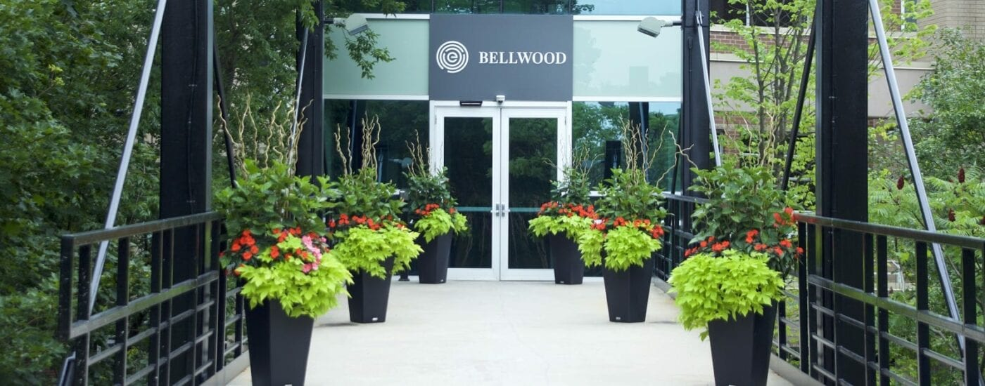Bellwood Health Services Toronto Addiction Rehab Ontario