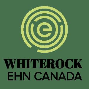 Whiterock EHN Canada Drug Rehab Addiction Treatment British Columbia Logo
