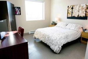 Clinique Nouveau Depart Montreal Quebec Private Bedrooms