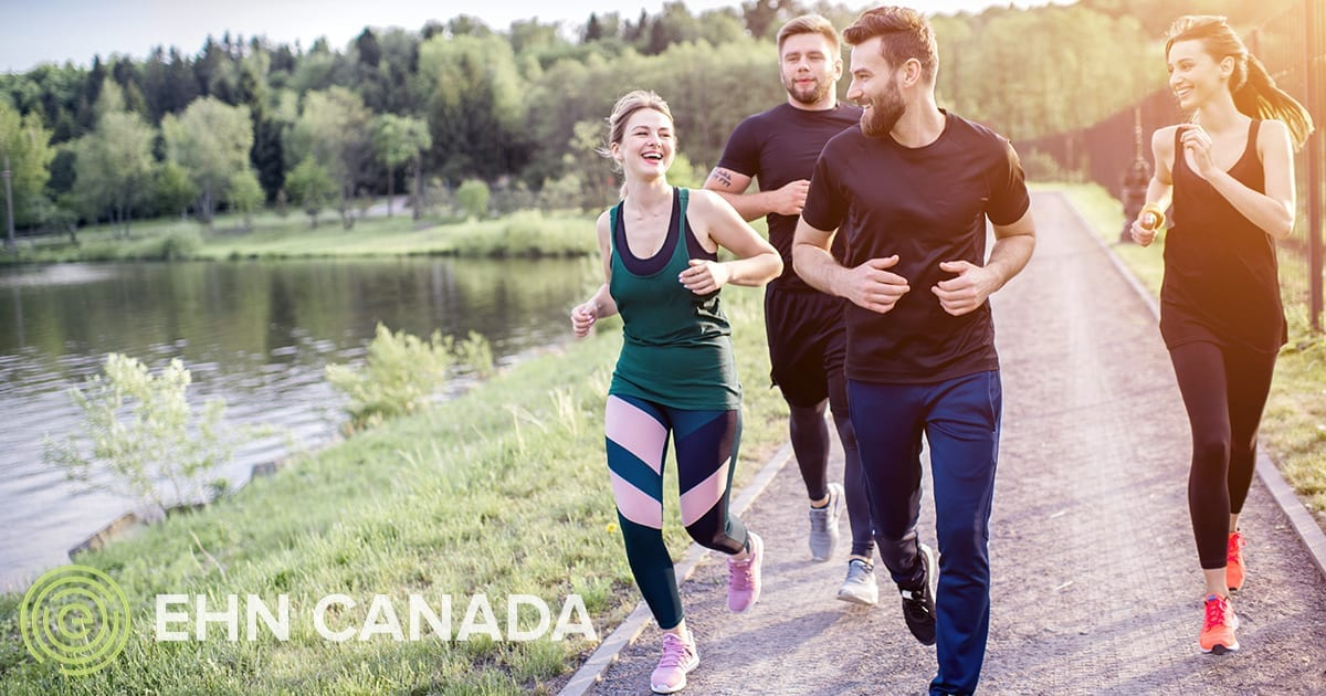 How Running Can Help with Addiction Recovery