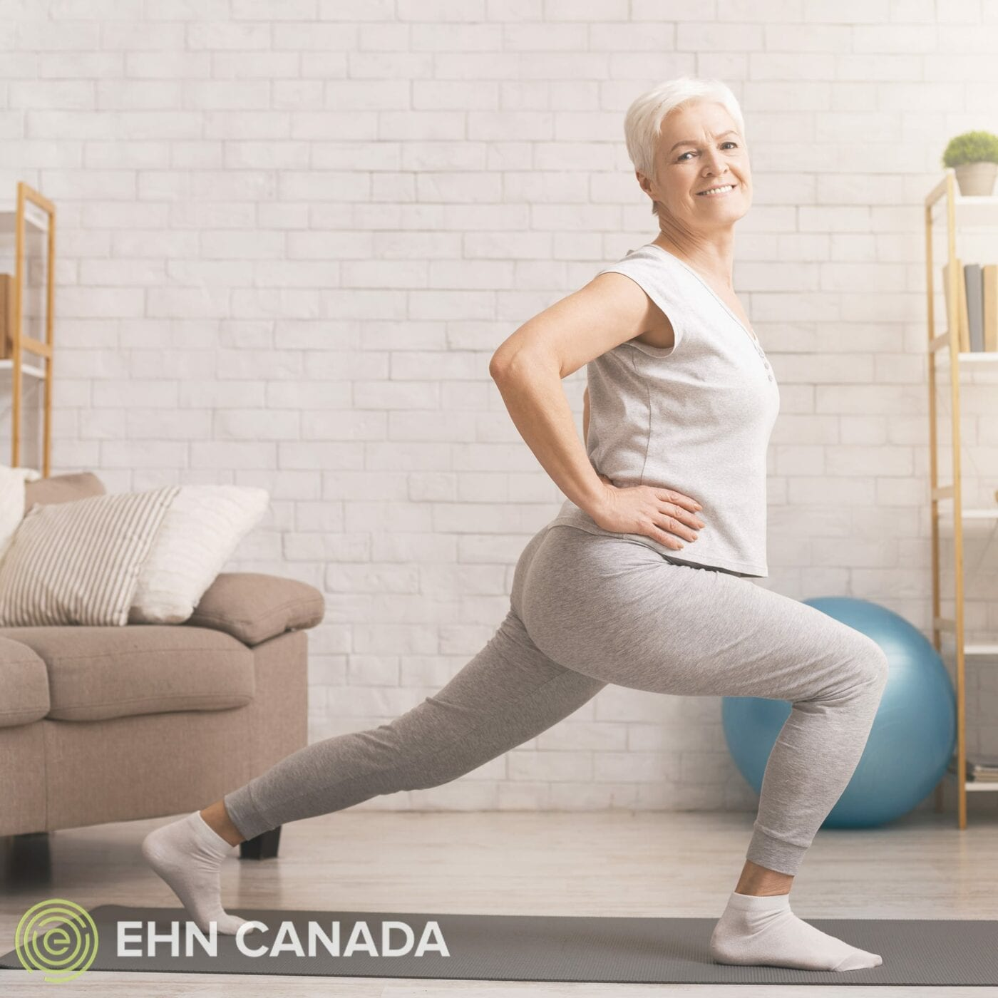 7 Exercises for a Great Home Workout During Self-Isolation