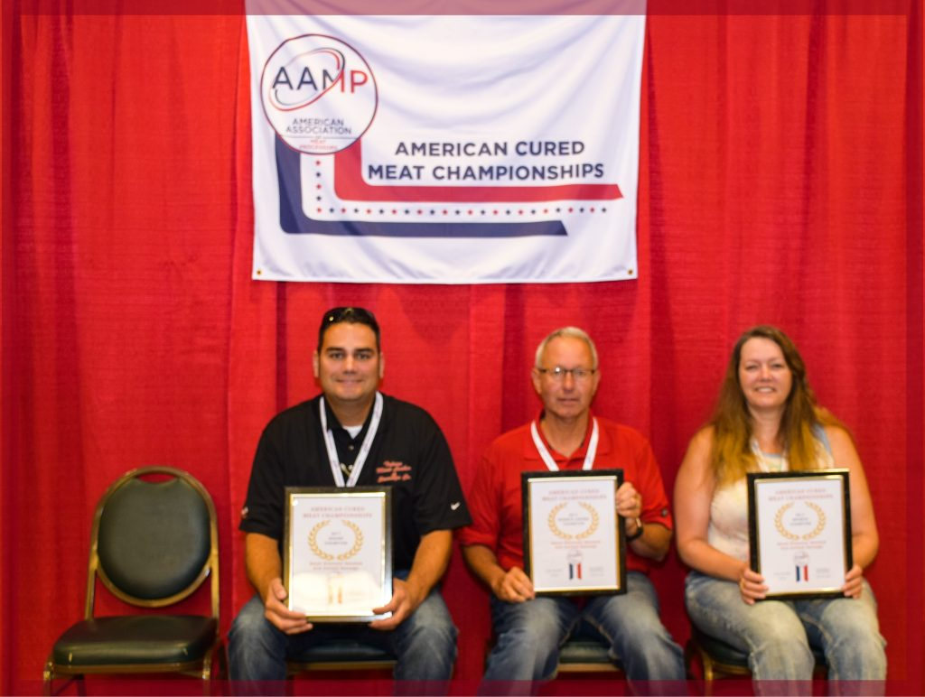 Small Diameter Smoked Cooked Sausage Winners Aamp 2