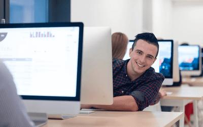 Meet a Ukrainian Software Developer!