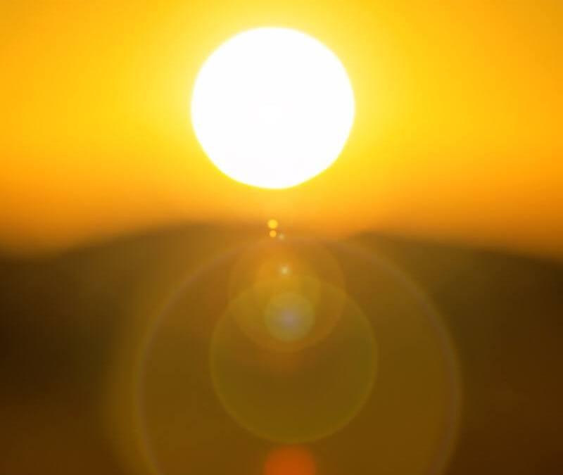 Malachi – The same sun that burns the arrogant will heal the faithful…