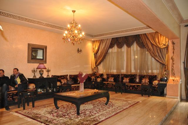 Captivating Moroccan Living Room In Usa Mariorange Com