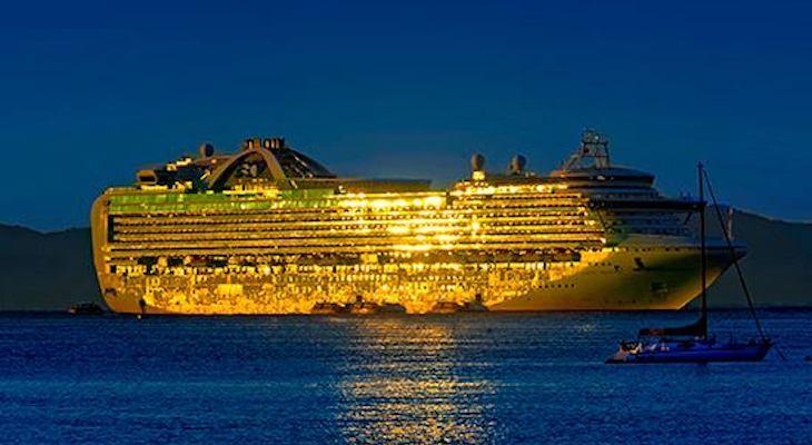 Coronavirus Death Connected to California Cruise Ship | Edhat