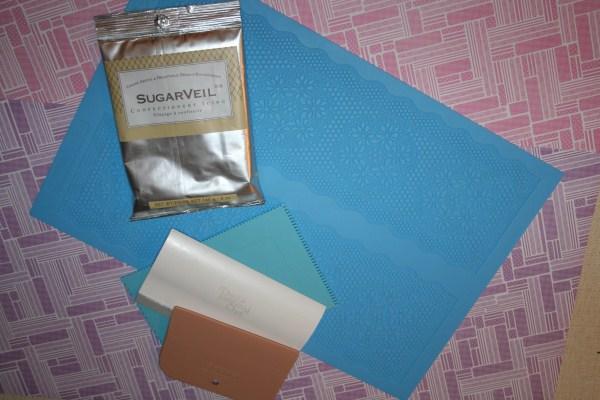 sugarveil mat