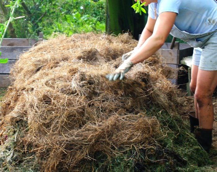 makingcompost