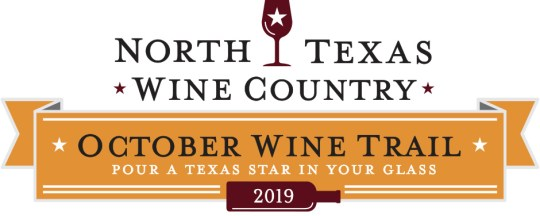 October Wine Trail in North Texas
