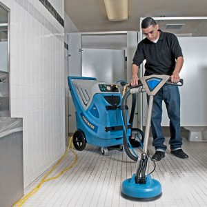 tile and grout cleaning equipment
