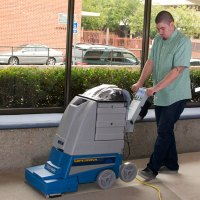 Supernova Self-Contained Carpet Extractors | Carpet Cleaning
