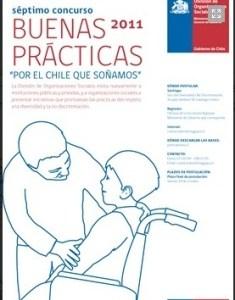 """Lanzan concurso de Buenas Prácticas """"Por el Chile que soñamos"""""""