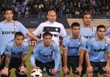 Deportes Iquique se enfrenta este viernes con Unión Española