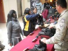 """Realizan encuentro """"Por un Chile libre de minas antipersonales"""""""