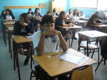 Más de 4 mil alumnos de octavo básico rindieron SIMCE en Tarapacá
