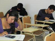 Estudiantes de Iquique participarán en final de XIX Olimpiada Chilena de Química