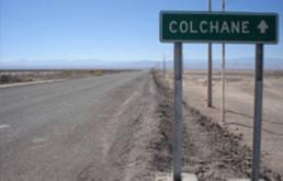 Con disparo en el cráneo Carabinero mató a contrabandista en Colchane