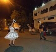 Cuecazo pro Teletón se realizó en Iquique