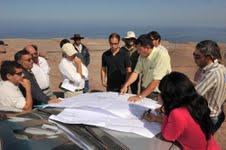 Siete empresas interesadas en  construcción de parque histórico de Punta Gruesa