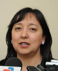 """Tania Sironvalle: """"El """"Caso Muebles"""" vulnera los cimientos de la Democracia"""""""
