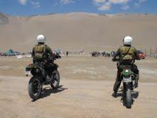 Destacan trabajo de Carabineros durante paso de Rally Dakar por Iquique