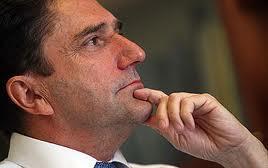 """Senador Gómez. """"Voy a participar en primarias, así tenga que competir con la ex Presidenta Bachelet"""""""