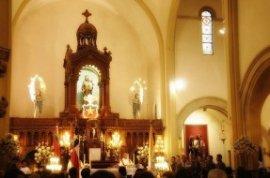 Abusos sexuales por parte de párrocos y altos cargos de Iglesia Católica es denunciado por ex seminarista