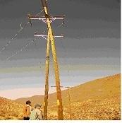 CORE verá proyecto para dotar de electricidad a poblados de Colchane y Huara