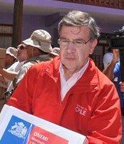 Ministro Lavín se reunión con CORES y Concejales de la UDI