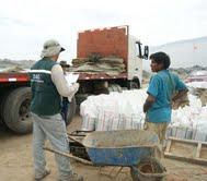 70 toneladas de extracción ilegal de guano blanco en costa sur de Iquique
